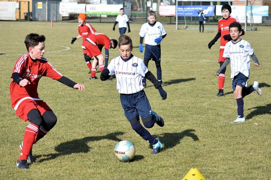 Vfb Oldenburg Fußball