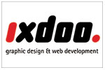 ixdoo graphic-design & web development