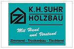 K.H. Suhr Holzbau