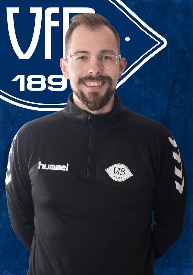 Niklas Kühne