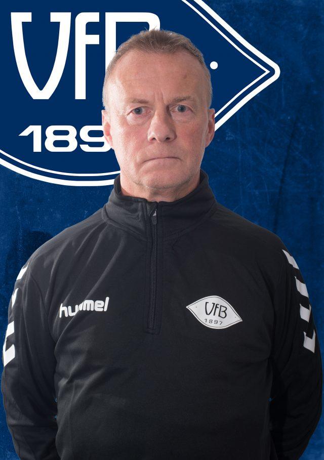 Wilfried Küpker