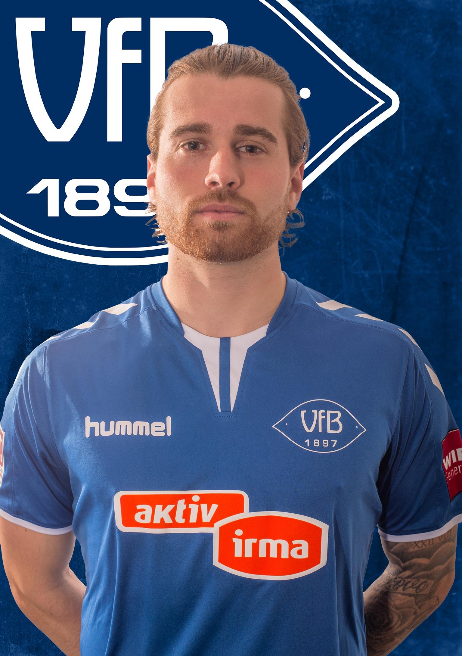 Nico Knystock