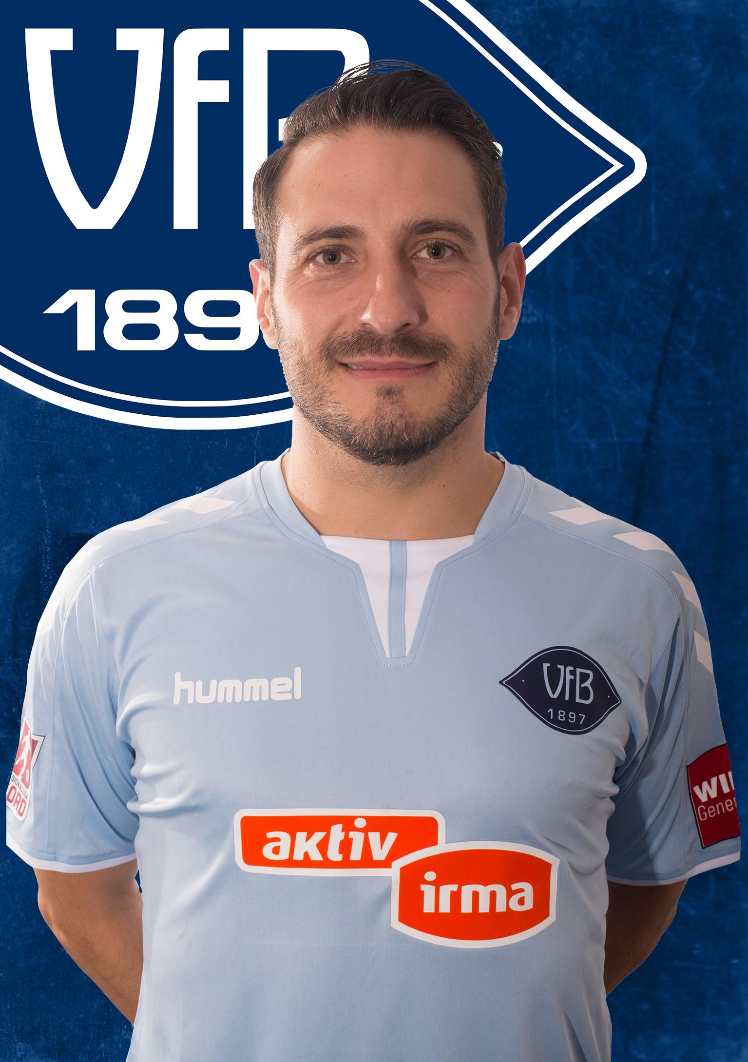 Daniel Isailovic