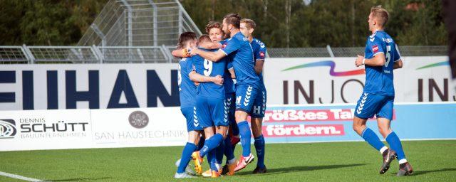 Regionalliga-Saison soll fortgesetzt werden