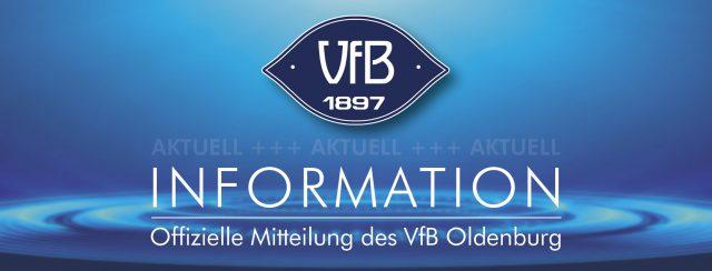 VfB muss erneut pausieren