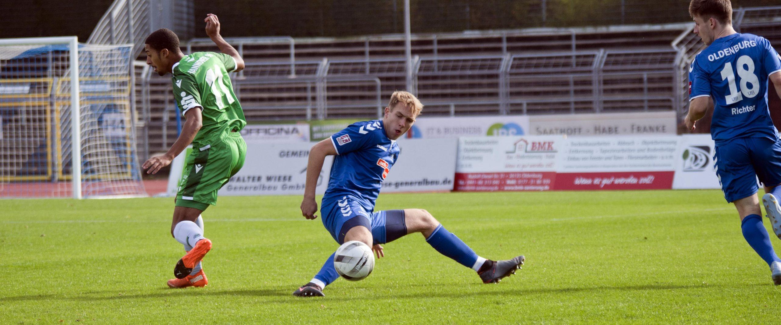 Fabian Herbst bleibt dem VfB erhalten