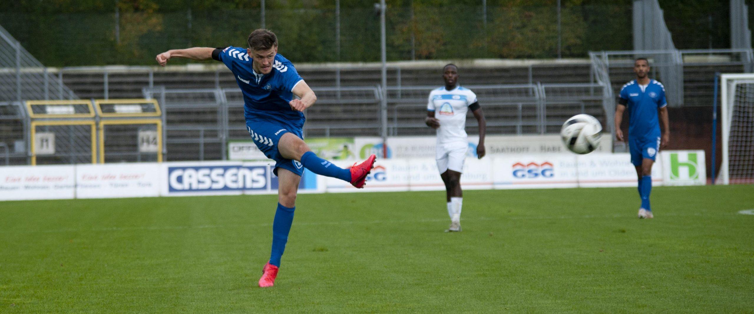 VfB geht als Favorit ins Spiel