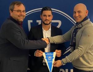Herzlich Willkommen in der VfB-Familie
