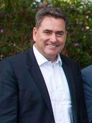 Jürgen Müllender