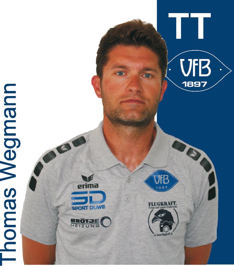 Thomas Wegmann