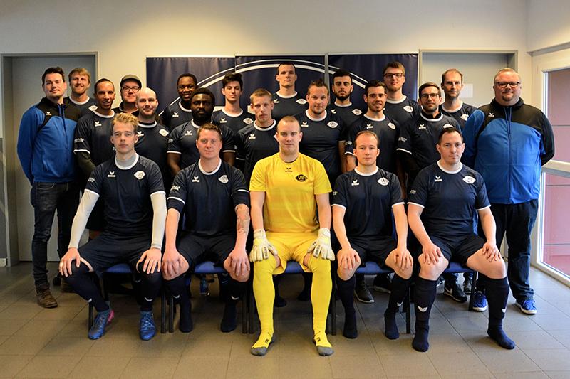 VfB Oldenburg III. Herren