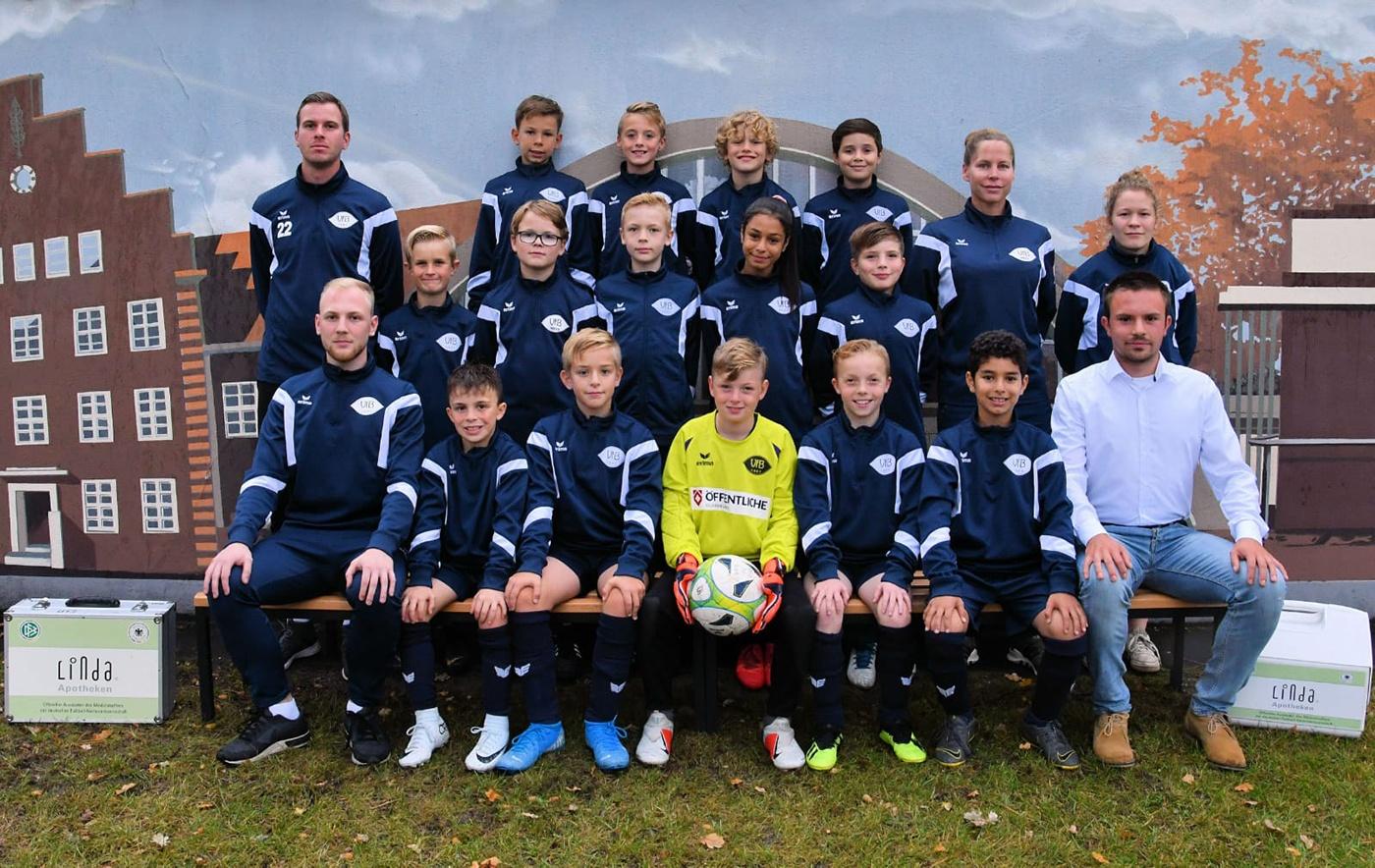 VfB-U11