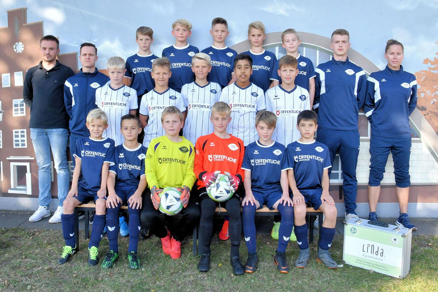 VfB-U12