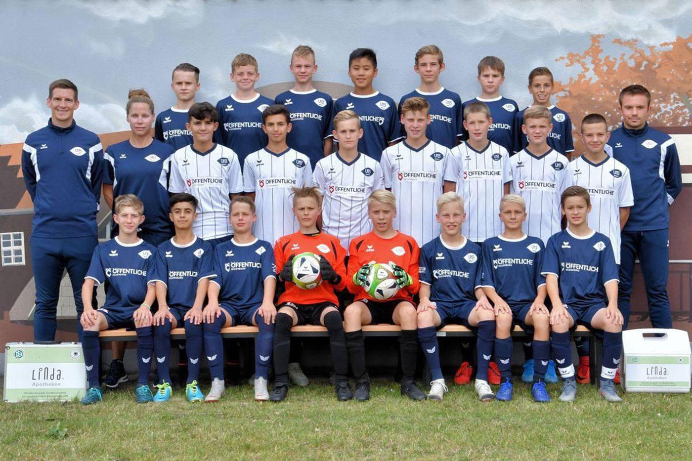 VfB-U14