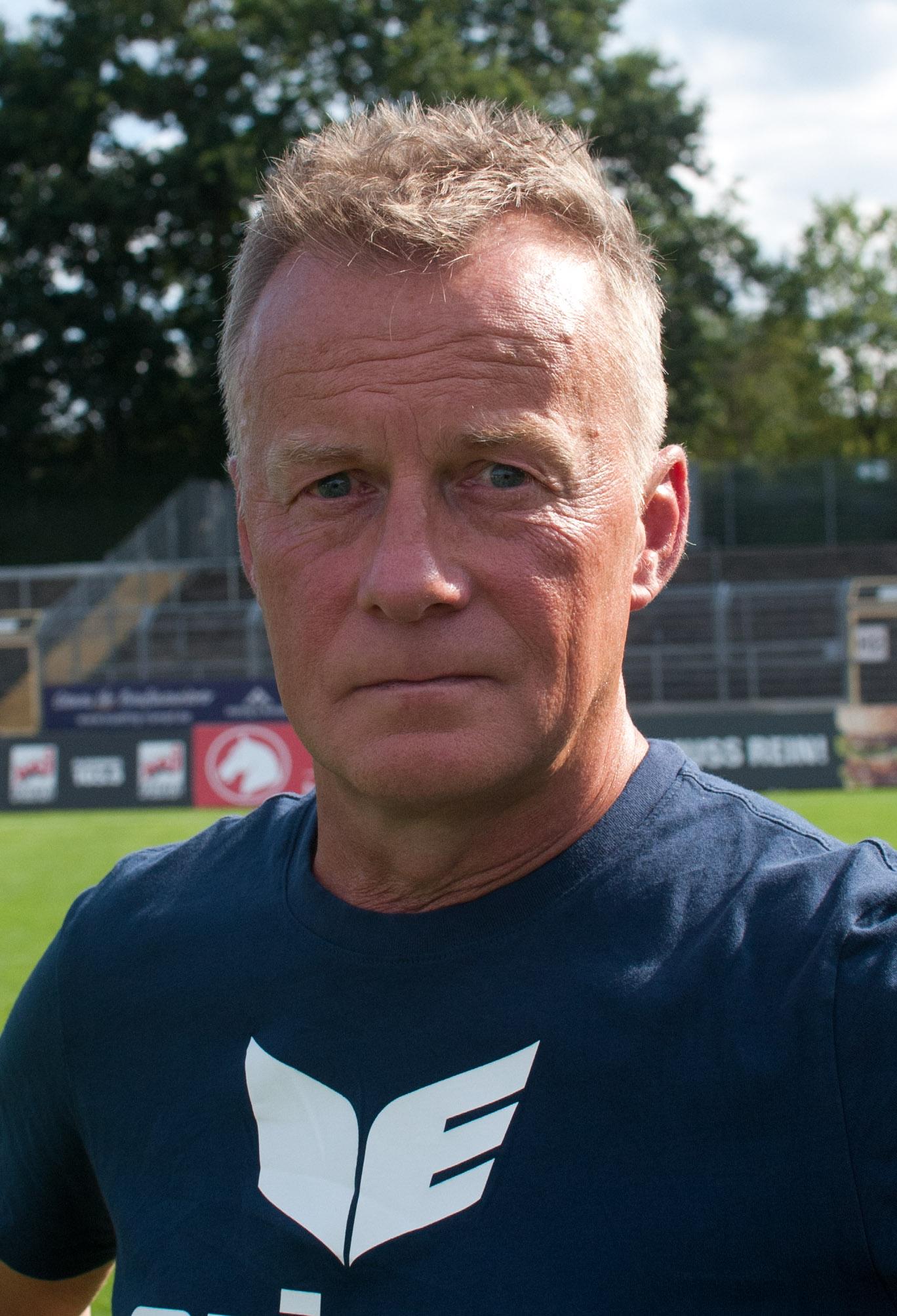 Wilfried Kuepker