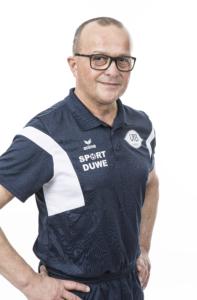Dr. Björn Jespersen